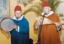 "Photo of بعد سنتين من وفاة قشبال ، وفاة الفنان الكوميدي ""زروال"""