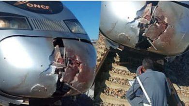 Photo of القطار الفائق السرعة تي جي في يدهس شخصا ويحوله الى أشلاء بالقرب من أصيلا.