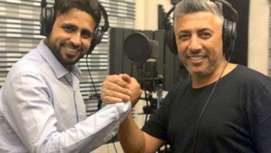 """Photo of عمر العبداللات وصلاح الأخفش يجتمعان بعمل """"دويتو"""" عاطفي"""