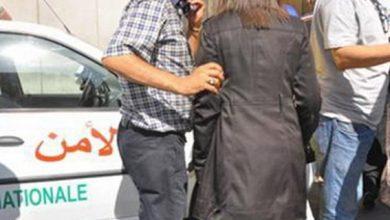 صورة طنجة.. توقيف مستخدمة منزلية يشتبه تورطها في تعريض مشغلتها لاعتداء جسدي خطير نجم عنه وفاة الضحية