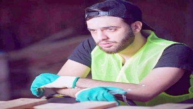 """Photo of نعمان بلعياشي يتألق في أغنية """"ألو""""  – """"ألو"""" تعيد نعمان بلعياشي للواجهة"""
