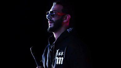 "Photo of الفنان المغربي ""حمزة الفضلي"" يصدر ""الدرهم"""