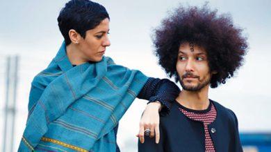 Photo of نردستان تفتتح مهرجان ليفربول للفنون العربية في بريطانيا