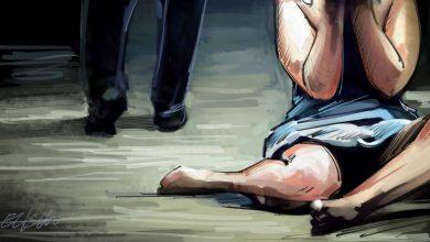 صورة نادلة مقهى تتعرض لاغتصاب جماعي بإقليم اشتوكة آيت باها