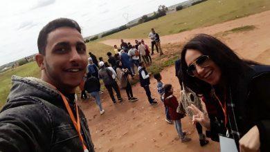 Photo of أعضاء جمعية الزهور للتنمية والأعمال الإجتماعية مجنديين لاجل مساعدة المحتاجين رغم جائحة كورونا