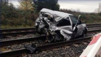 صورة فنان يلقى مصرعه في حادث قطار موثِّقاً لحظة موته عبر بث مباشر عبر الفايسبوك