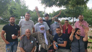 صورة جمعية أصفا ASFAبستراسبورغ تحيي للجالية الجزائرية بهجة عيد الأضحى بديار الغربة.