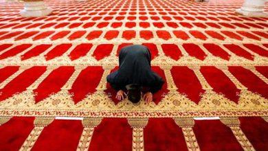 صورة المساجد الحزينة