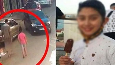 صورة توقيف شخص للاشتباه في تورطه في ارتكاب جناية القتل العمد المقرون بهتك عرض قاصر بطنجة