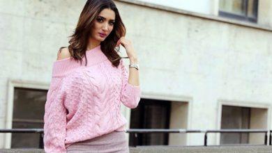Photo of ملكة جمال الكون شروق شلواطي تحترف التقديم التلفزي