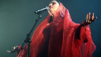 صورة التونسية آمال مثلوثي تطلق ألبوم مزدوج لأول مرة يضم 18 أغنية