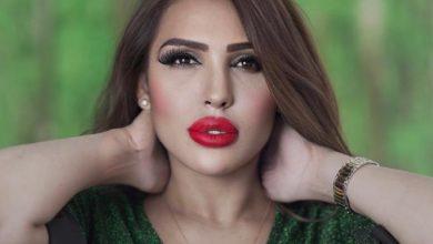 """صورة الفنانة وهيبة مندريس تبدع في الأغنية العراقية """"أنا إيش بيا"""""""