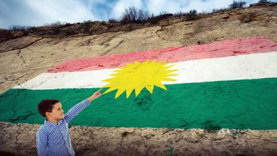 صورة الاصلاح السياسي في اقليم كوردستان
