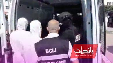 Photo of تفاصيل تفكيك خلية إرهابية بمدينة تمارة