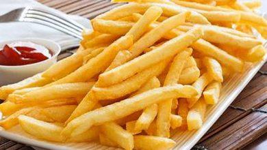 صورة وصفة بطاطس مقرمشة حارة سهلة