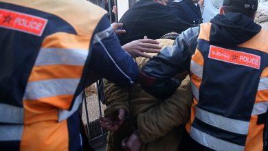 Photo of امن بني مكادة يتمكن  من توقيف شخصين يشتبه تورطهما في قضية تتعلق بتكوين عصابة اجرامية