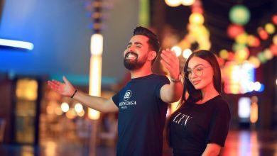 "Photo of قصي حاتم يطلق أحدث أغنياته المصوّرة ""اليوم أنت"" مع المخرج حسن كشمولة"
