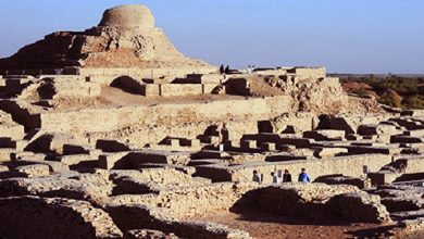 صورة عوامل انهيار الحضارات .. (الجزء الأولى)