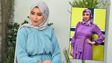 Photo of لقاء خاص مع مصممة الأزياء الصويرية سمات ليلى