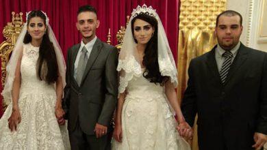 صورة طنجة .. تنظيم النسخة الثالثة عشر لمهرجان الزفاف الجماعي