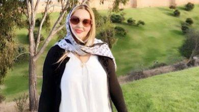 صورة جديد تصاميم المصممة  المغربية راقية بيضاوي
