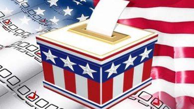 صورة الانتخابات الأمريكية الحلقة الأحدث