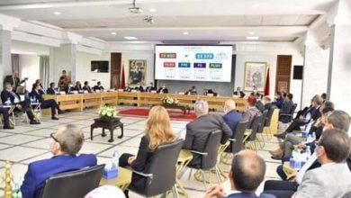 صورة الوزير أمزازي يعقد لقاء بفاس لتطوير وتعميم برنامج التعليم الأولي مع احداث قطب جامعي باقليم بولمان.