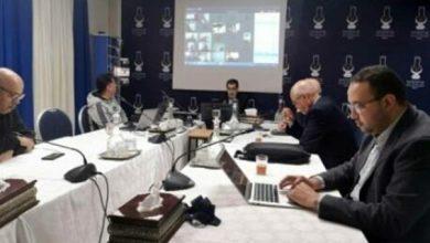 صورة الأمانة العامة لحزب العدالة والتنمية تعقد اجتماعا استثنائيا