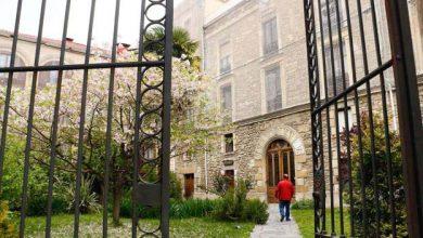 صورة هل سيتم مصادرة قصر ألابا إسكيبيل التاريخي المملوك لطنجة سنة 2021