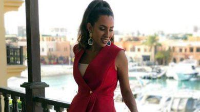 صورة منة عدلي القيعي تقدم أغنية افتتاح مهرجان القاهرة السينمائي