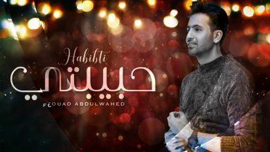 """صورة الفنان فؤاد عبدالواحد يطرح اغنية جديدة بعنوان """"حبيبتي"""