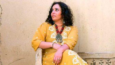 """صورة نادية شنب تحتفل بإطلاق ألبوم """"حبيت أقولك"""" بحفل غنائي في القاهرة"""