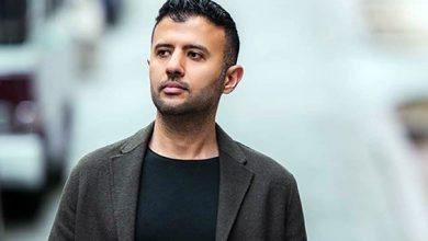 """صورة حمزة نمرة يطلق أغنيات ألبومه الجديد """"مولود سنة 80"""" كل أسبوع"""