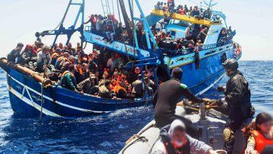 """صورة هجرة بدون أفكار نمطية : من أجل ادماج المهاجرين بمدن وجدة، الحسيمة، والفنيدق """""""