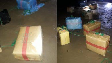 صورة فتح تحقيق في قضية المتورطين في محاولة تهريب 400 كيلوغرام من مخدر الشيرا عبر المسالك البحرية.