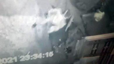 صورة ولاية أمن طنجة تتفاعل بسرعة مع فيديو لعصابة تقوم بين الفينة و الاخرى بمهاجمة حي المرس