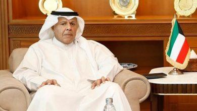 صورة عبد اللطيف اليحيا: موقف دولة الكويت ثابث من قضية الصحراء المغربية