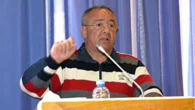 صورة يونس الشرقاوي رئيس مقاطعة طنجة المدينة سابقا في ذمة الله