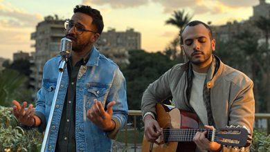 صورة عبد الرحمن رشدي يطلق أول ألبوماته مع الليثي وأمير عيد وأحمد كامل