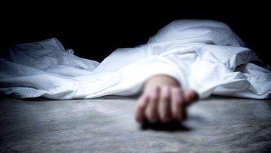 صورة العثور على جثة امرأة ثمانينية في شقة بطنجة
