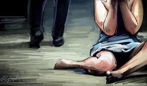 صورة القاء القبض على شخص يبلغ من العمر 45 سنة وذلك للإشتباه في تورطه في قضية تتعلق بالتغرير بفتاة