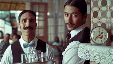صورة عبد الرزاق العزماوي نموذج للفنان والمسرحي الواعد