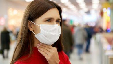 صورة الخوف من المرض