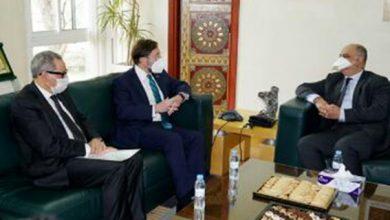 """صورة سفارة أمريكا بالمغرب تطلق برنامج """"اسمع صوتي"""" من جهة فاس- مكناس-بولمان."""