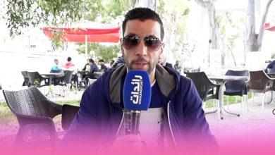 صورة الفنان محمد الخمليشي: انا دائما ضد التهريج وضد بعض الغناء لي ما كيبث للفن باي صلة
