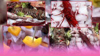 صورة marisco- ماريسكو مطعم يقدم أجود وأحسن انواع الأسماك بطنجة