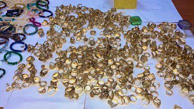 صورة المصالح الأمنية بطنجة تعتقل المتورطين في قضية سرقة محل للحلي والمجوهرات