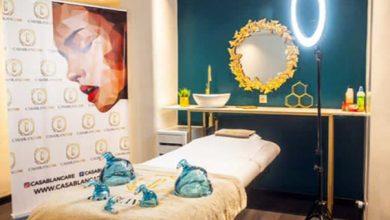 صورة مهدي بوجماعي .. مركز Casablancare للتجميل يقدم تقنيات مدهشة لجمال المرأة