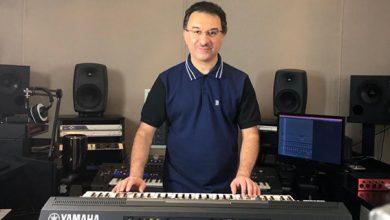 صورة الموزع الموسيقي سيروس في تعاون جديد مع شركة ياماها العالمية