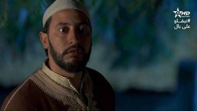 صورة أحمد مسعود يبدع في شهر رمضان بمشاركته في المسلسل الضخم سالف عدرا للمخرجة جميلة برجي بنعيسى